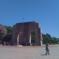 Foto tirada no(a) Brique da Redenção por Fabiana E. em 3/18/2012
