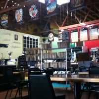 Photo taken at Ryan Bros. Coffee by Philip d. on 6/11/2012