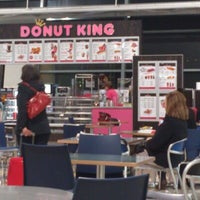 Photo taken at Donut King by Orville R. on 7/13/2012