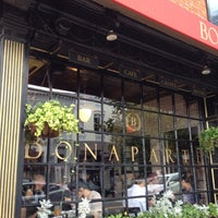 Foto scattata a Café Bonaparte da patrick p. il 6/3/2012