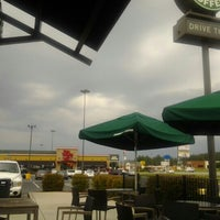 Photo taken at Starbucks by Nicki S. on 7/18/2012