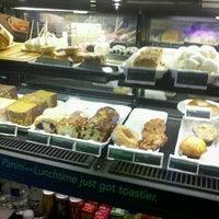 Photo taken at Starbucks by Tamyka H. on 8/11/2012