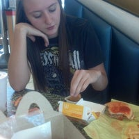 Photo taken at McDonald's by Tyler M. on 8/10/2012