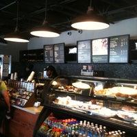 Photo taken at Starbucks by Erika L. on 7/7/2011
