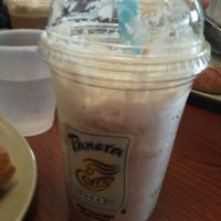 Photo taken at Panera Bread by Zachary S. on 8/15/2011
