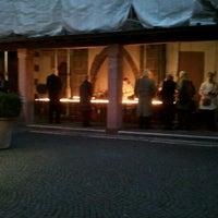Das Foto wurde bei Liebfrauenkirche von Alex R. am 11/23/2011 aufgenommen