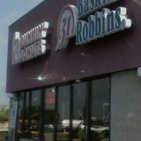 Photo taken at Dunkin' Donuts by April A. on 4/26/2012