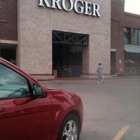 Photo taken at Kroger by Erika L. on 4/24/2011
