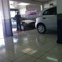 Photo taken at Auto Glass Tec by Ise R. on 4/16/2012