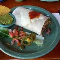 Photo taken at Blue Moon Mexican Cafe by William C. on 8/26/2012