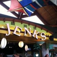 Photo taken at Jenkinson's Pavilion by Jenn E P. on 9/5/2011