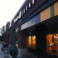 Photo taken at Panera Bread by Nicolas S. on 8/13/2011