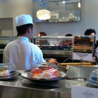 Photo taken at Shiro - Pacific Place by Yvonne C. on 10/19/2011