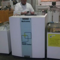 Photo taken at Sprint Store by Andre M. on 12/23/2011