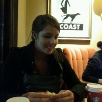Photo taken at Starbucks by Tyler T. on 12/8/2011