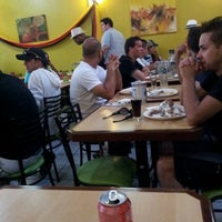 Photo taken at Restaurante Eldorado by Julio D. on 10/15/2011