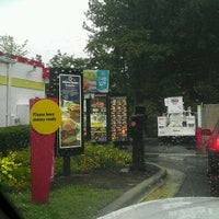 Photo taken at McDonald's by Nichelle G. on 9/17/2011