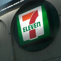 Photo taken at 7-Eleven by Mmmar G. on 9/5/2011