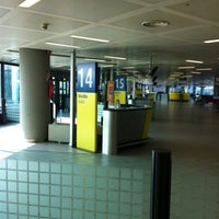 Photo taken at Gate 14 by Massimiliano C. on 8/23/2011
