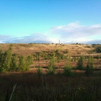 Photo taken at Silverdale Colliery by Jonathan H. on 9/5/2011