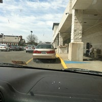 Photo taken at Super Stop & Shop by Maria Q. on 4/14/2012