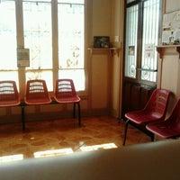 Foto tomada en Clínica Veterinaria Heyne por Constanza C. el 11/26/2011