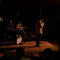 Photo taken at 3rd Street Bar by Sean M. on 1/28/2012
