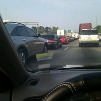 Photo taken at I-85 Exit 102: Beaver Ruin Rd by Rachael G. on 8/18/2011