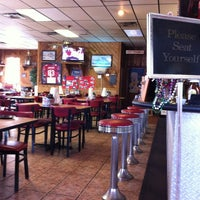Photo taken at Ron's Bar-B-Que by Daniel M. on 6/15/2012
