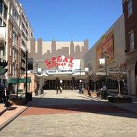 Photo taken at New Roc City by Derek P. on 3/17/2012