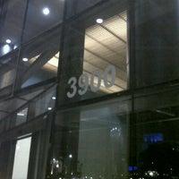 Photo taken at Deutsche Bank by AntonioGN_ on 7/3/2012