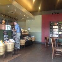 Photo taken at Starbucks by lee j. on 6/6/2012