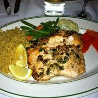 Photo taken at Sevilla Restaurant by Martha C. on 4/7/2012