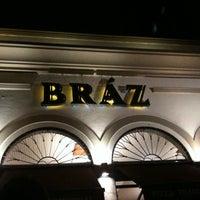 4/10/2011 tarihinde Caio S.ziyaretçi tarafından Bráz Pizzaria'de çekilen fotoğraf