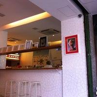Photo taken at Sorvete Itália by A L. on 8/13/2011