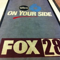 Photo taken at WSYX-TV 6 & WTTE-TV 28 by Andy R. on 12/22/2010