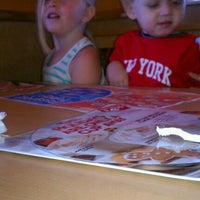 Photo taken at IHOP by Jennifer A. on 12/22/2011