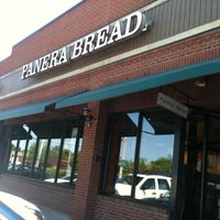 Photo taken at Panera Bread by Robson F. on 5/30/2012