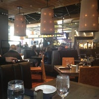 Photo taken at Del Frisco's Grille by Nicole F. on 3/11/2012
