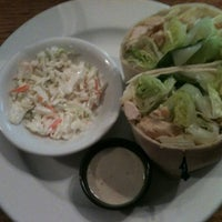 Photo taken at The Virginian Restaurant by Linda M. on 4/2/2012