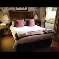 Photo taken at Cairngorm Hotel by Girl Gone Travel on 6/13/2012