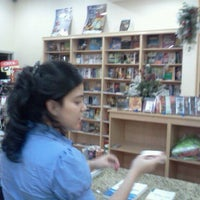 Photo taken at CLC Libros by www.Panamabodas.com on 12/27/2011