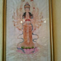 Foto tirada no(a) Formosa Restaurante Vegetariano por Tzar S. em 10/1/2011