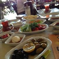 7/4/2012 tarihinde Can S.ziyaretçi tarafından Pan Pan Cafe & Fırın'de çekilen fotoğraf
