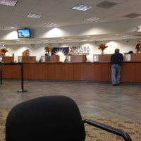 Photo taken at Ventura County Credit Union - Ventura by Joshua L. on 11/15/2011