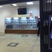 Photo taken at Салон-магазин МТС by Илья🔥 Г. on 9/16/2011
