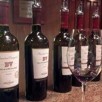 Photo taken at Beaulieu Vineyards by Darren P. on 6/7/2012