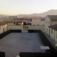 Foto scattata a Hotel 500 da Vincenzo D. il 1/25/2012