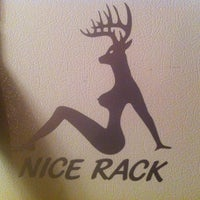 Photo taken at Camp Nice Rack by Mike R. on 12/4/2011