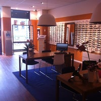 Photo taken at Opticien Ton Lips by Wouter F. on 7/31/2012